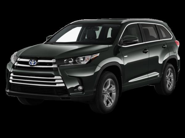 2019 Toyota Highlander Hybrid For Sale In Lee S Summit Mo Adams