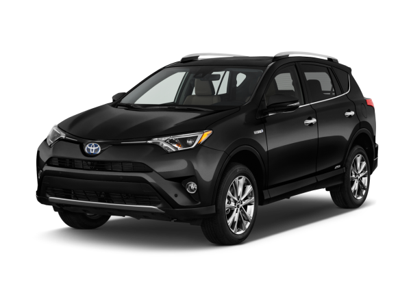 2018 Toyota RAV4 Hybrid for Sale in Murray, KY - Toyota of ...