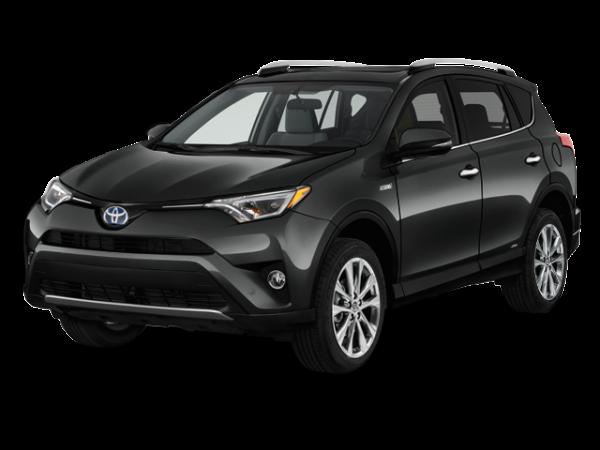 2018 Toyota RAV4 Hybrid for Sale in Grimes, IA - Toyota of ...