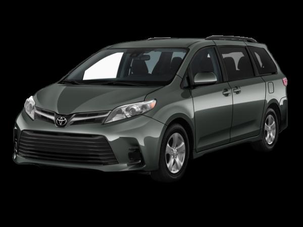 bd215e0cbb0 2018 Toyota Sienna for Sale in Fremont CA - Fremont Toyota