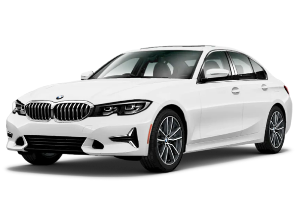 2019 BMW 3 Series for Sale in Crystal Lake, IL - Anderson Motor Company