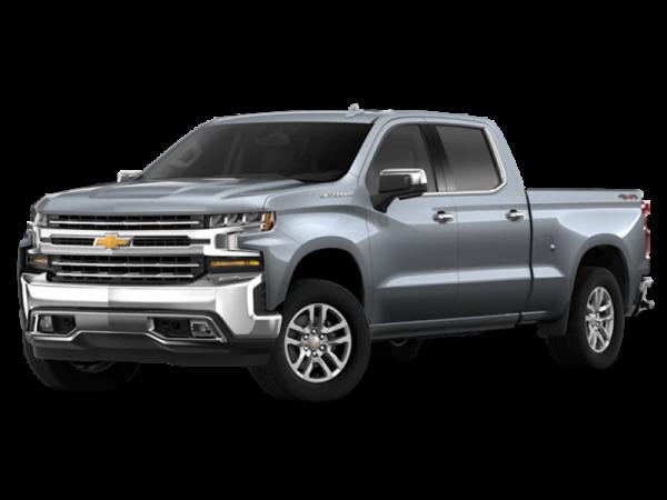 2019 Chevrolet Silverado 1500 For Sale In Issaquah, WA