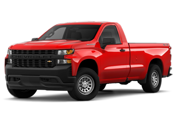 2020 Chevrolet Silverado 1500 For Sale In Marysville Wa Roy Robinson
