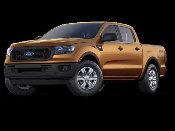 2019 Ford Ranger For Sale In Orange Ca Ford Of Orange