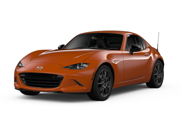 2019 Mazda MX-5 Miata RF for Sale in Green Brook, NJ