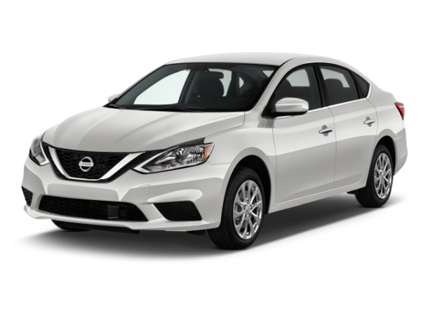 2019 Nissan Sentra for Sale in Milwaukee, WI - Russ Darrow