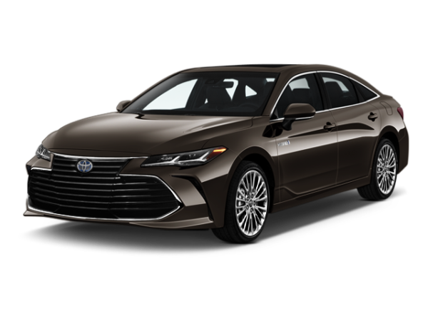 077a2bf3de6 2019 Toyota Avalon Hybrid for Sale in Hermantown