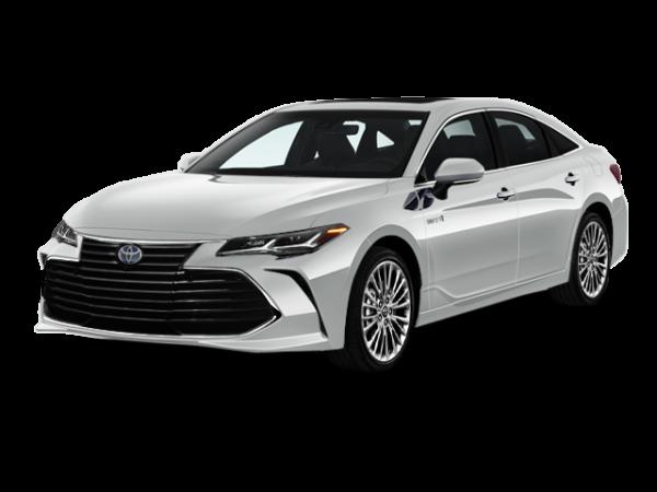 2019 Toyota Avalon Hybrid for Sale in North Platte, NE