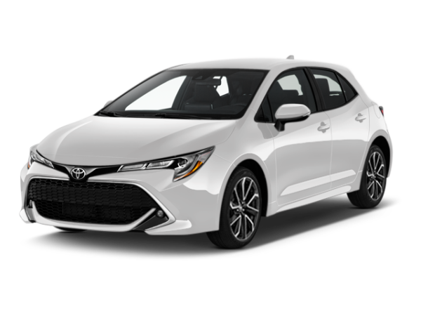 2019 Toyota Corolla Hatchback For Sale In Langhorne Pa Team