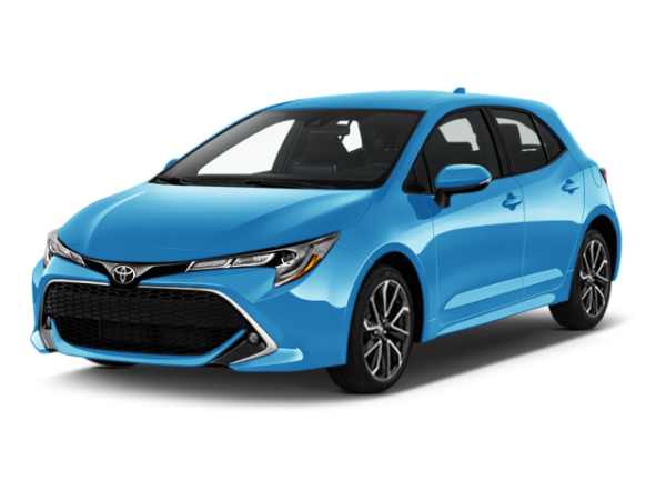 Universe Auto Sales >> 2019 Toyota Corolla Hatchback For Sale In Little Falls Nj Toyota
