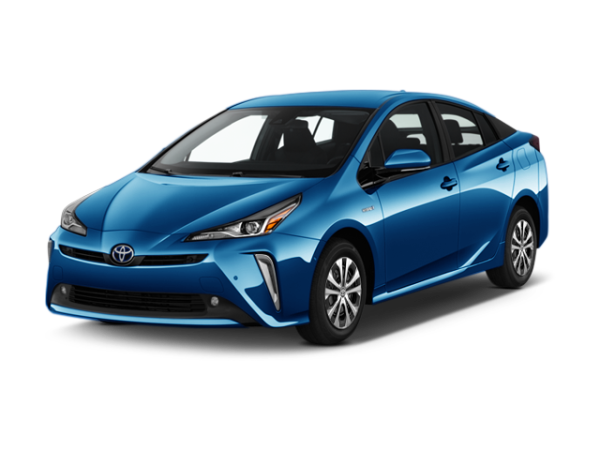 Toyota Dealers Mn >> 2019 Toyota Prius For Sale In Virginia Mn Iron Trail Toyota