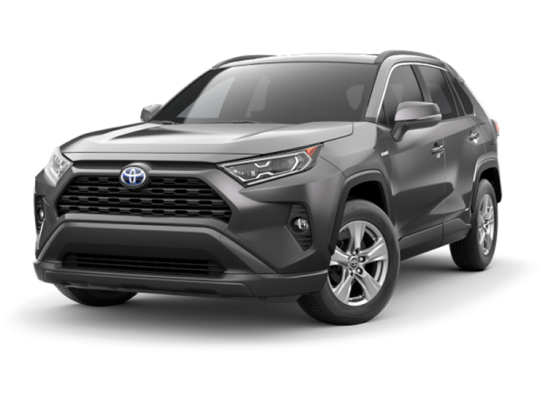 2019 Toyota RAV4 Hybrid for Sale in New Castle, DE - Price Toyota