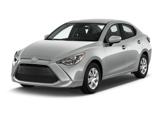 2019 Toyota Yaris for Sale in Fort Wayne , IN - Evans Toyota