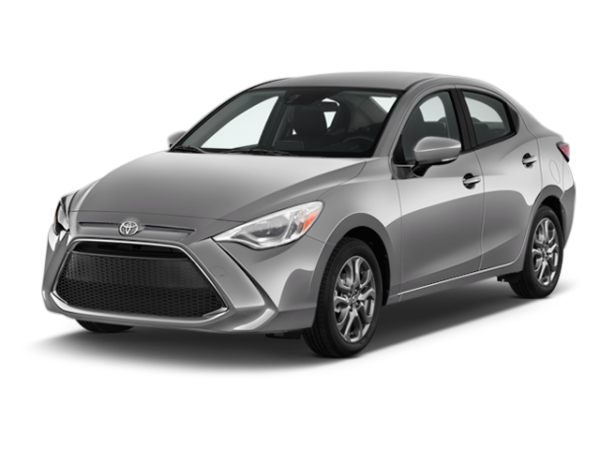 2019 Toyota Yaris for Sale in Moses Lake, WA - Bud Clary ...