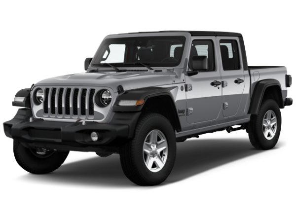 2020 Jeep Gladiator for Sale in Killeen, TX - Freedom Jeep ...