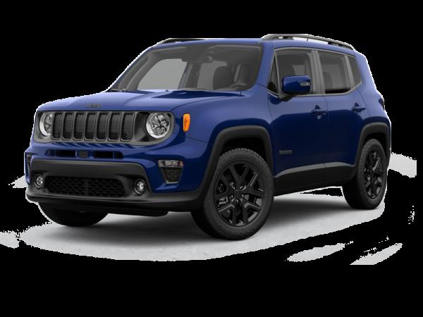 2019 Jeep Renegade for Sale in Jonesboro, AR - Cavenaugh ...