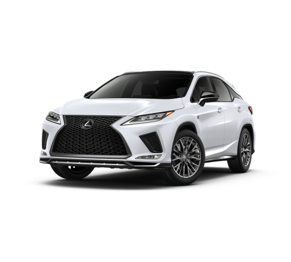 2020 Lexus RX 350 For Sale Near Deerfield, IL