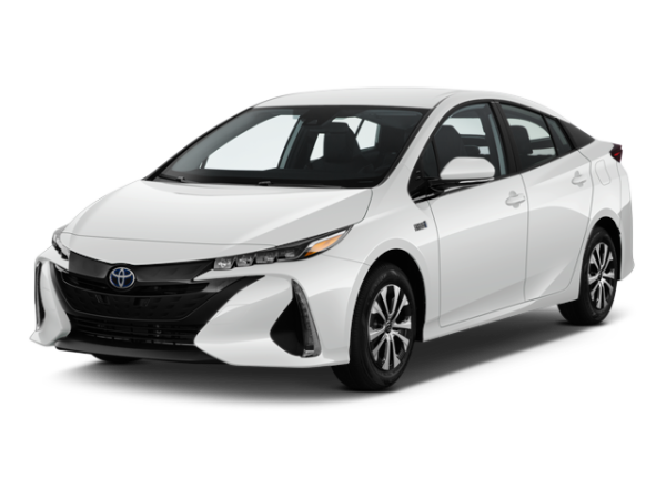 2020 Toyota Pruis Prime for Sale in Easley, SC - Toyota of ...