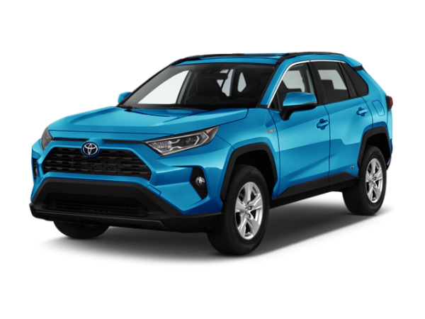 2020 Toyota Rav4 Hybrid For Sale In Indio Ca I 10 Toyota