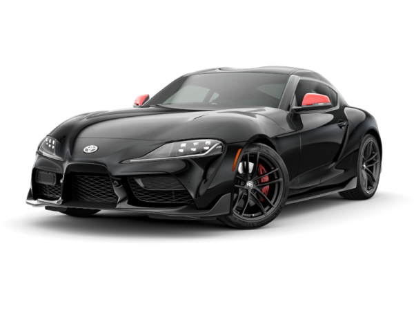New 2020 Toyota Supra Launch Edition In Akron Oh