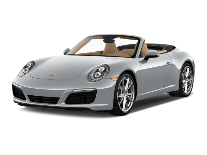 Used One-Owner 2017 Porsche 911 Carrera S near San Marcos, TX ...