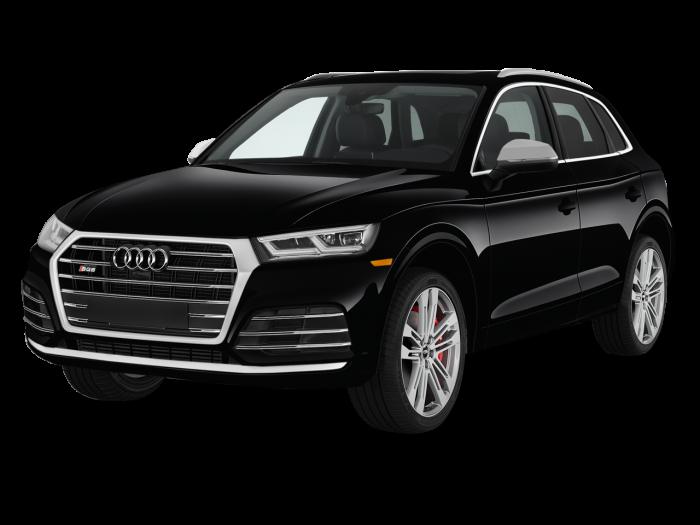 New Audi SQ Prestige In Fife WA Larson Says Yes - Larson audi