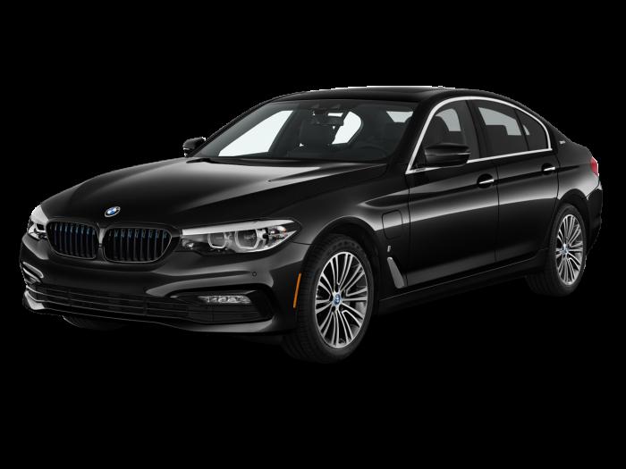 New 2018 BMW 5 Series 540i Sport