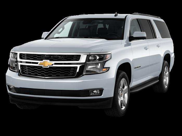 New 2018 Chevrolet Suburban LT near Wayland, MA - Herb Connolly Auto