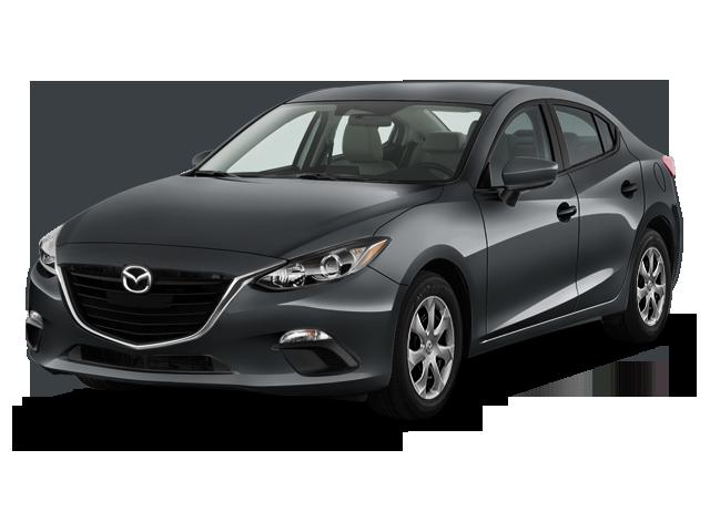 Mazda3 I Sport >> Used 2016 Mazda3 I Sport
