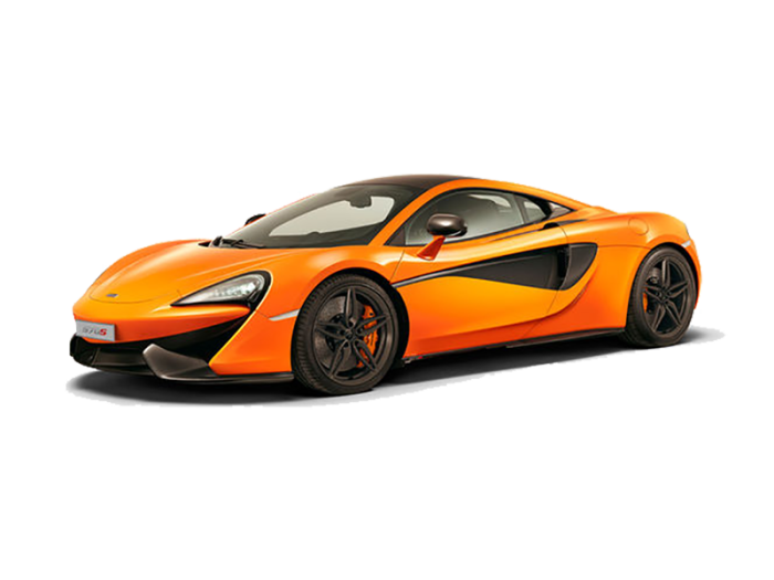 New 2018 Mclaren 570s Spider Chicago Il Near Columbus Oh Mclaren