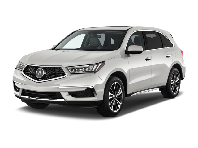New 2018 Acura Mdx With Technology Package In National City Ca