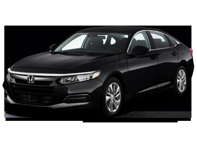 New 2018 Honda Accord LX in Mount Morris, PA - Joe Romeos I-79 Honda