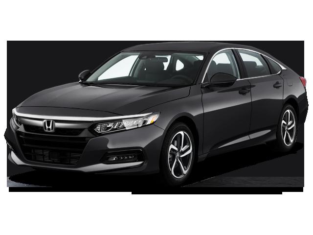 New 2018 Honda Accord Sport