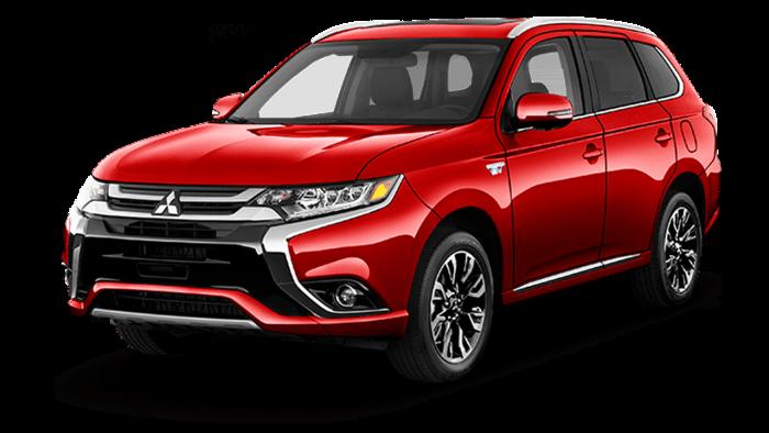 New 2018 Mitsubishi Outlander Phev Sel Near San Diego Ca Ball