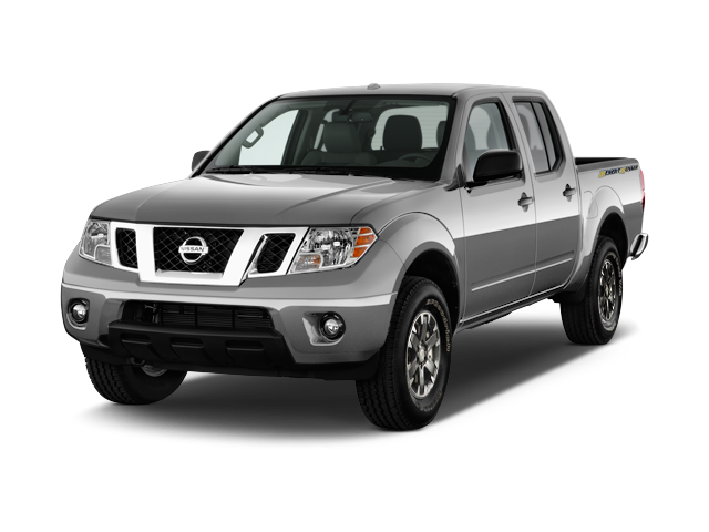 New 2018 Nissan Frontier Desert Runner Near San Marcos Tx World
