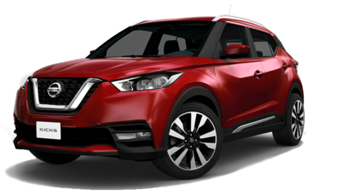 New 2018 Nissan Kicks Sr Near Fort Worth Tx Don Davis Nissan