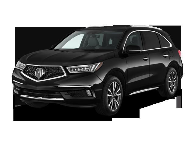 Acura Van Nuys >> New 2019 Acura Mdx W Advance Near Van Nuys Ca Thomas Acura