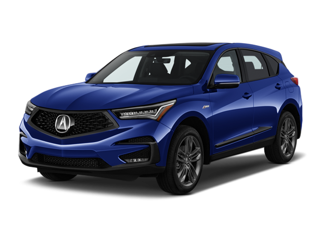 New 2019 Acura Rdx Sh Awd A Spec In Troy Mi Acura Of Troy
