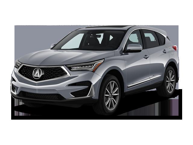 Acura Van Nuys >> New 2019 Acura Rdx W Technology Pkg