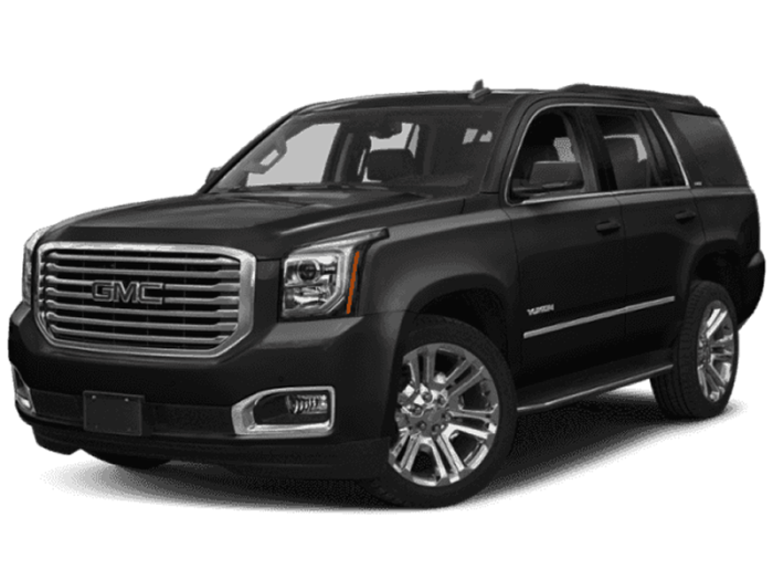 Gmc denali sweepstakes