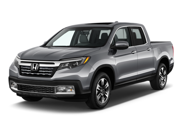New 2019 Honda Ridgeline RTL E