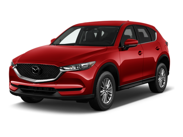 New 2019 Mazda Cx 5 Touring In Vancouver Wa Alan Webb Mazda
