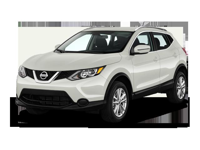 World Car Nissan San Antonio >> New 2019 Nissan Rogue Sport Sv