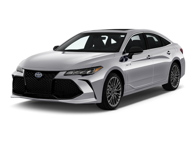 New 2019 Toyota Avalon Hybrid XSE 4dr Car