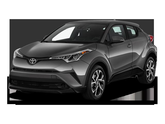 New 2019 Toyota C Hr Xle Near New Castle De Price Toyota