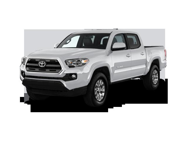New 2019 Toyota Tacoma Sr5 Near Bluffton Oh Lariche Toyota