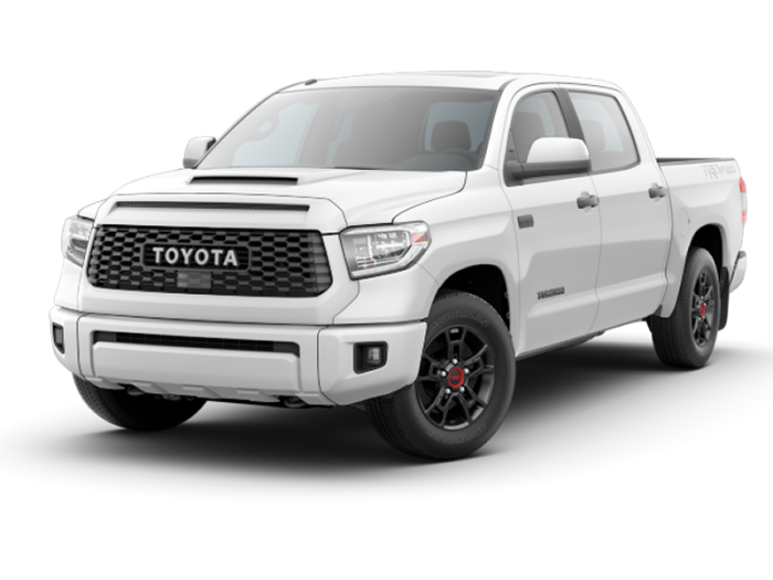 Tundra Trd Pro >> New 2019 Toyota Tundra Trd Pro In Findlay Oh Lariche Toyota