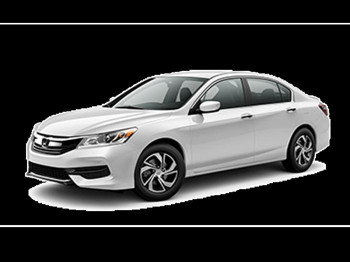Used 2016 Honda Accord LX w/Honda Sensing near Naperville, IL ...