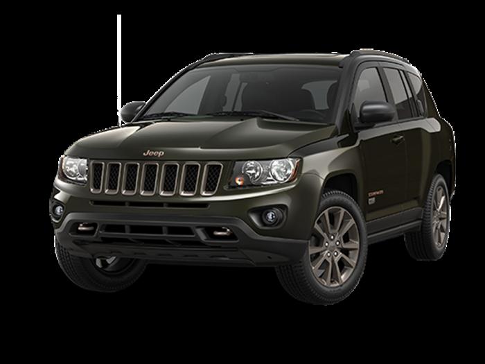 Inspirational 2016 Jeep Compass White