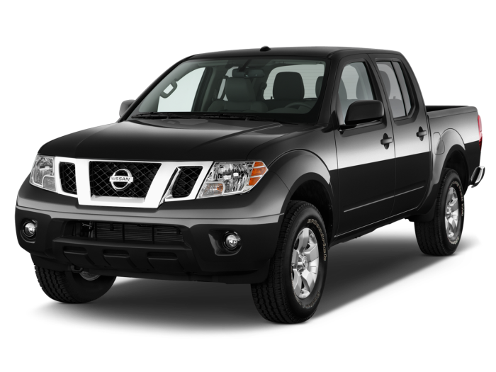 Used 2016 Nissan Frontier 4WD Crew CAB SWB Auto SV